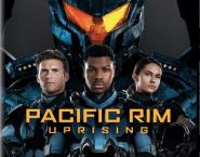 Pacific Rim: Uprising 4K 2018 Ultra HD 2160p