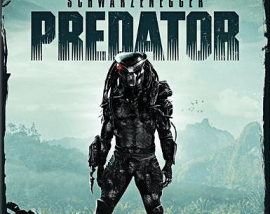 Predator 4K 1987 Ultra HD 2160p
