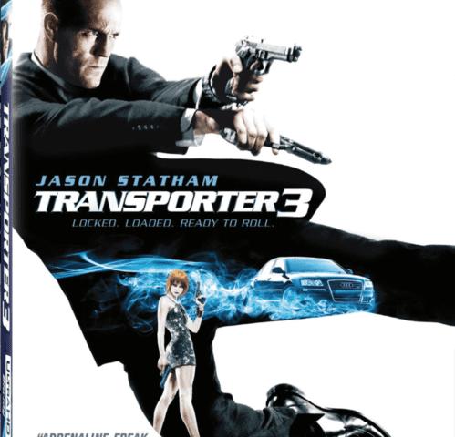 Transporter 3 4K 2008 Ultra HD 2160p