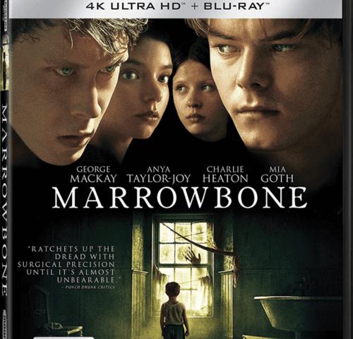 Marrowbone 4K 2017 Ultra HD 2160p