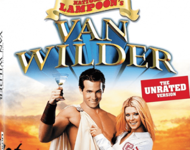 National Lampoon's Van Wilder 4K 2002 Ultra HD 2160p