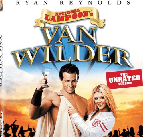 National Lampoon's Van Wilder 4K 2002 Ultra HD 2160p