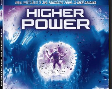 Higher Power 4K 2018 Ultra HD 2160p