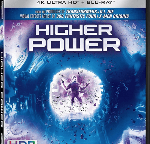 Higher Power 4K 2018 Ultra HD 2160p