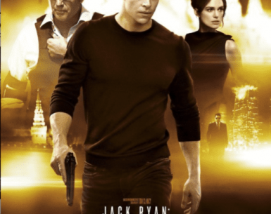 Jack Ryan: Shadow Recruit 4K 2014 Ultra HD 2160p
