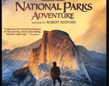 National Parks Adventure 4K 2016 Ultra HD 2160p