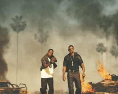 Bad Boys II 4K 2003 Ultra HD 2160p
