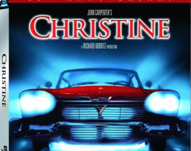 Christine 4K 1983 Ultra HD 2160p