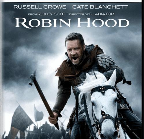 Robin Hood 4K 2010 Ultra HD 2160p