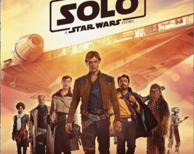 Solo: A Star Wars Story 4K 2018 Ultra HD 2160p