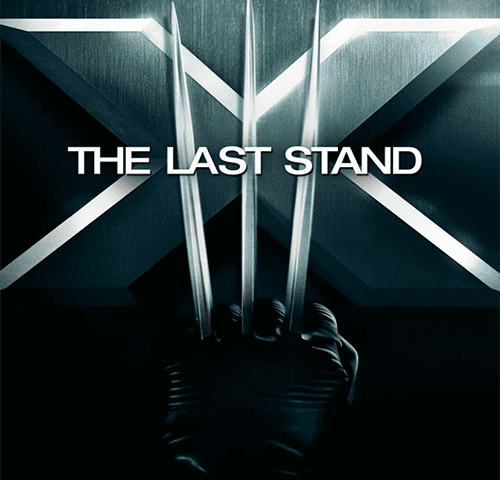 X-Men: The Last Stand 4K 2006 Ultra HD 2160p