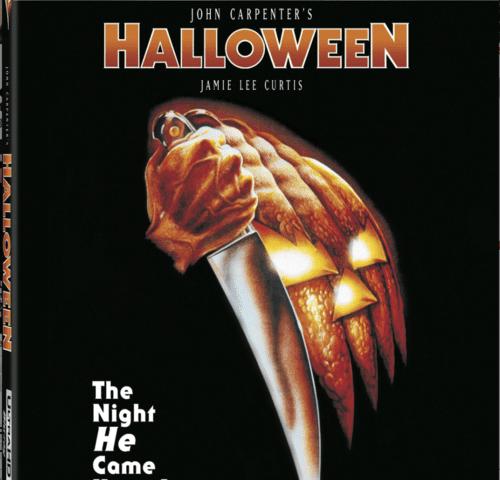 Halloween 4K 1978 Ultra HD 2160p