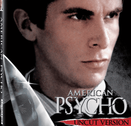 American Psycho 4K 2000 Ultra HD 2160p