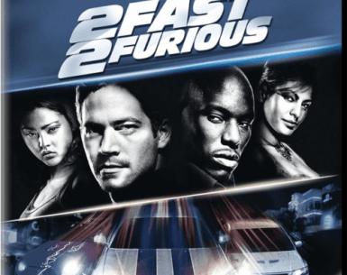 2 Fast 2 Furious 4K 2003 Ultra HD 2160p