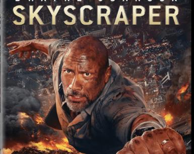 Skyscraper 4K 2018 Ultra HD 2160p