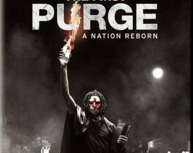 The First Purge 4K 2018 Ultra HD 2160p