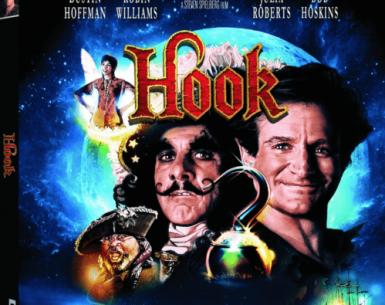 Hook 4K 1991 Ultra HD 2160p