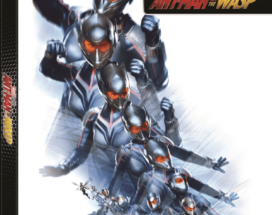 Ant-Man and the Wasp 4K 2018 Ultra HD 2160p