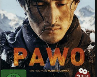 Pawo 4K TIBETAN 2016 Ultra HD 2160p