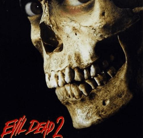 Evil Dead II 4K 1987 Ultra HD 2160p