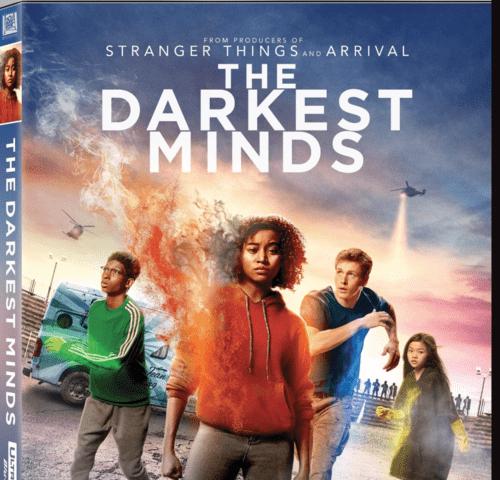 The Darkest Minds 4K 2018 Ultra HD 2160p