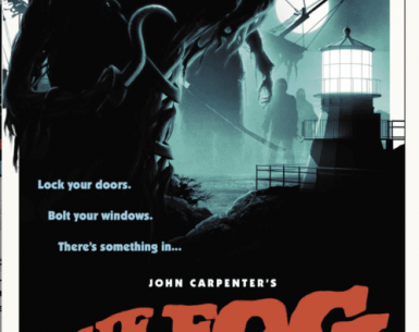 The Fog 4K 1980 Ultra HD 2160p