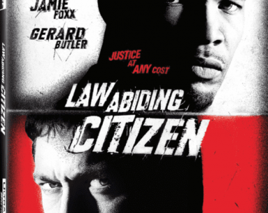 Law Abiding Citizen 4K 2009 Ultra HD 2160p