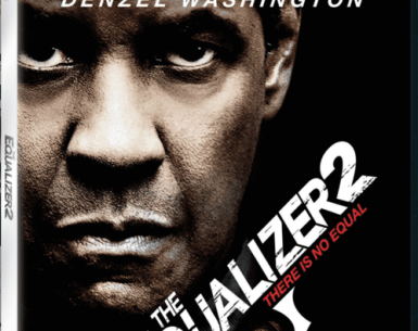 The Equalizer 2 4K 2018 Ultra HD 2160p