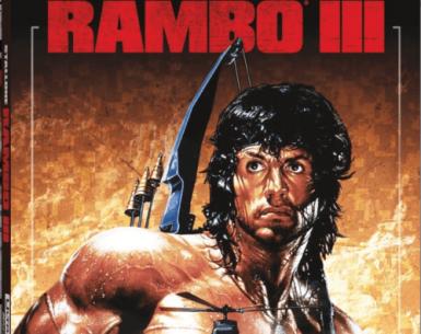 Rambo III 4K 1988 Ultra HD 2160p