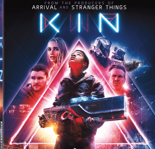Kin 4K 2018 Ultra HD 2160p