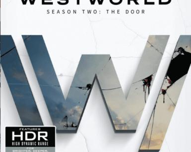 Westworld: Season Two 4K 2018 Ultra HD 2160p