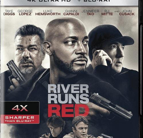 River Runs Red 4K 2018 Ultra HD 2160p