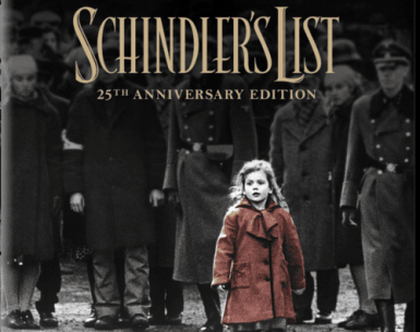 Schindler's List 4K 1993 Ultra HD 2160p