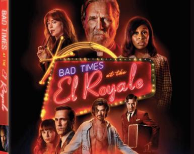 Bad Times at the El Royale 4K 2018 Ultra HD 2160p