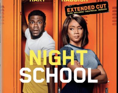 Night School 4K 2018 Ultra HD 2160p