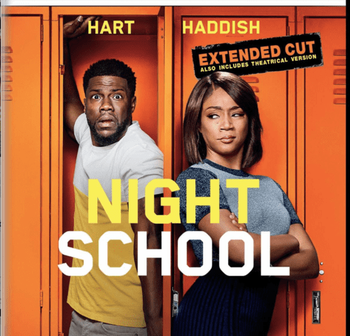 Night School 4K 2018 Ultra HD 2160p