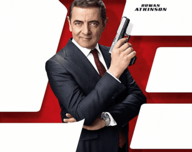 Johnny English Strikes Again 4K 2018 Ultra HD 2160p
