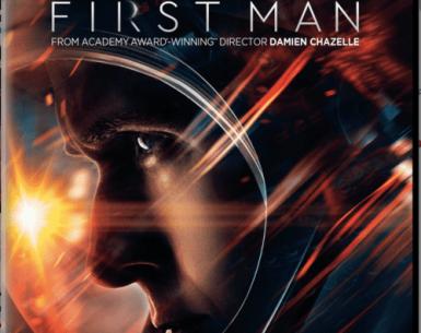 First Man 4K 2018 Ultra HD 2160p