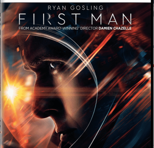 First Man 4K 2018 Ultra HD 2160p