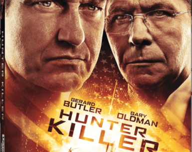 Hunter Killer 4K 2018 Ultra HD 2160p