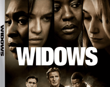 Widows 4K 2018 Ultra HD 2160p