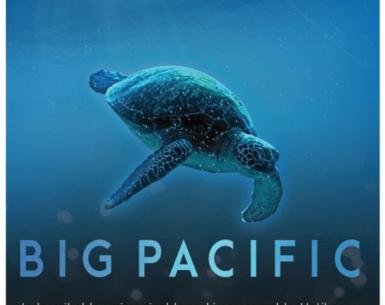 Big Pacific: Season One 4K 2017 Ultra HD 2160p