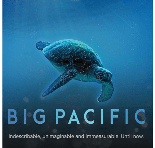 Big Pacific: Season One 4K 2017 Ultra HD 2160p