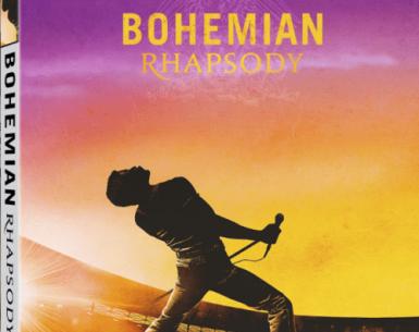 Bohemian Rhapsody 2018 4K Ultra HD 2160p
