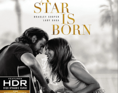 A Star Is Born 4K 2018 Ultra HD 2160p