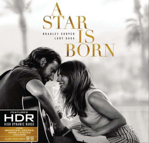 A Star Is Born 4K 2018 Ultra HD 2160p