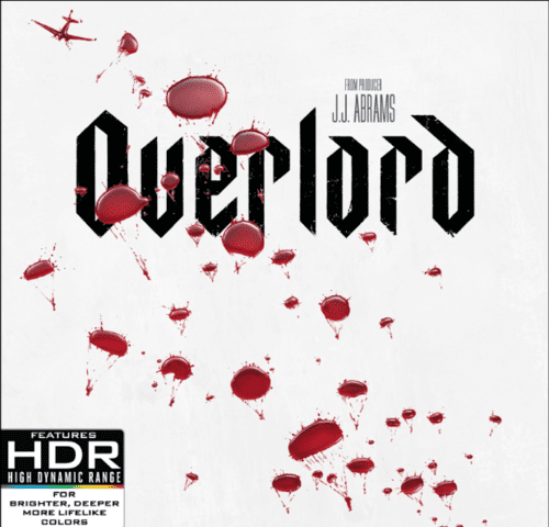 Overlord 4K 2018 Ultra HD 2160p