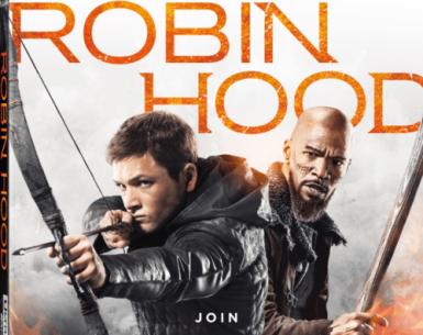 Robin Hood 4K 2018 Ultra HD 2160p
