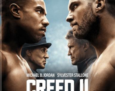 Creed II 4K 2018 Ultra HD 2160p