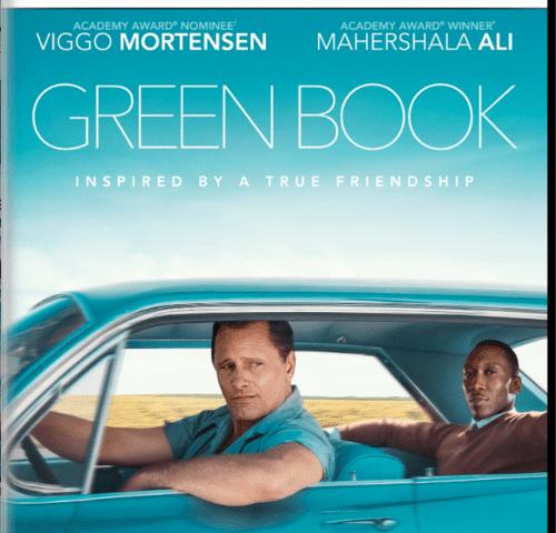 Green Book 4K 2018 Ultra HD 2160p